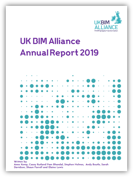 UK BIM Alliance Annual Report 2019