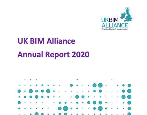 UK BIM Alliance Annual Report 2020