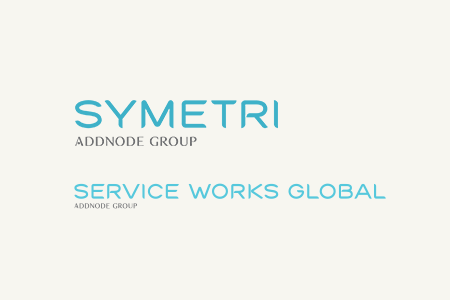 Service Works Global & Symetri become the first Platinum + Patrons of the UK BIM Alliance