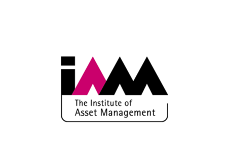 The Institute of Asset Management joins the UK BIM Alliance Affiliate Programme